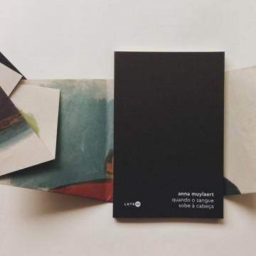 Cineasta Anna Muylaert lança primeiro livro de contos