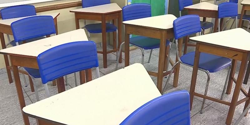 Secretaria Estadual da Educação diz estar estudando a proposta