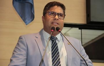 Rinaldo Júnior explica por que fez opção pelo PSB