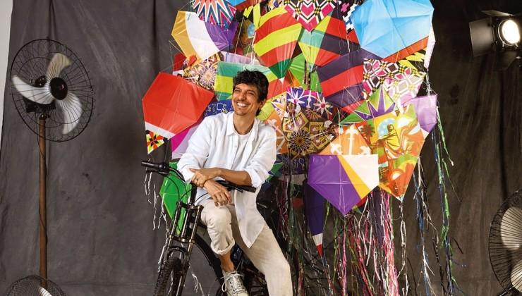 Pedro Luis homenageia Luiz Melodia