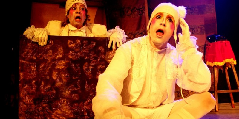As apresentações acontecem nos teatros Santa Isabel, Barreto Júnior e Luiz Mendonça