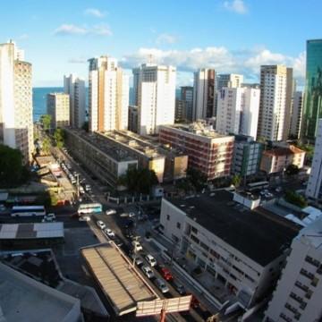 IBGE atualiza lista de municípios de Regiões Metropolitanas no Brasil