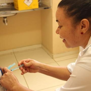Pernambuco confirma quatro casos de sarampo