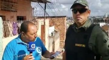 Homem é assassinado no Bairro centenário em Caruaru