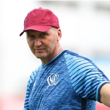 Para repor perdas, Dal Pozzo cita atacante de 'enfrentamento' como ideal