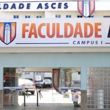Inscrição gratuita para estudar na Asces-Unita
