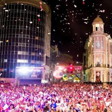 Serviços do Carnaval do Recife 2020 são apresentados pela prefeitura da cidade