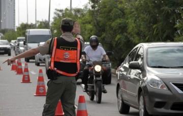 Detran-PE deflagra Operação Carnaval 2020
