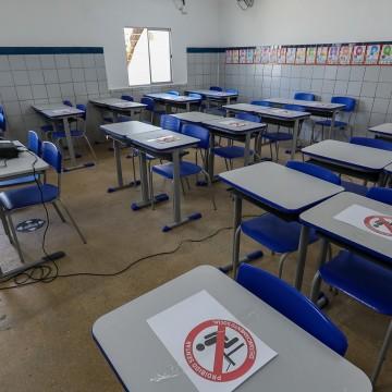 Matrículas para escolas municipais de Jaboatão