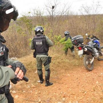 Pernambuco registra março menos violento desde 2004