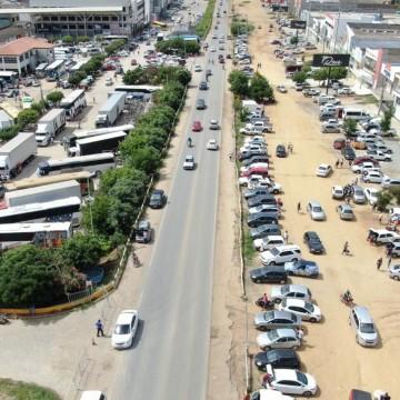 Em Toritama, Prefeitura promete fiscalização mais rígida para conter comércio irregular de confecções