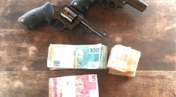 Caruaruenses são presos pela PF por assalto à agência dos Correios em Chã Grande