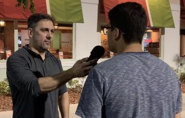 João, um Imigrante 'Indocumentado'