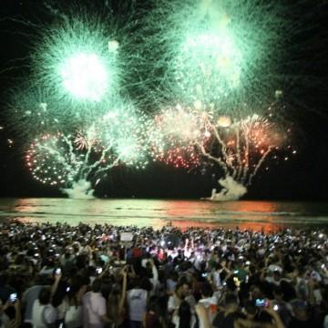CTTU organiza esquema especial de trânsito para virada do ano no Recife