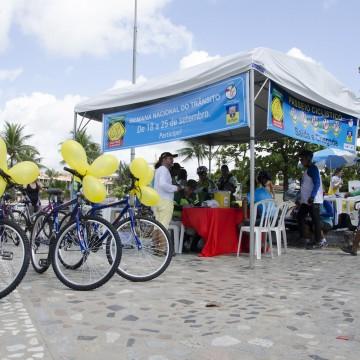 Olinda realiza 7ª Feira de Educação no Trânsito