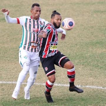 Santa Cruz e Salgueiro decidem quem será o campeão pernambucano