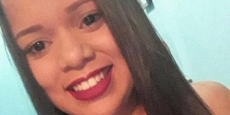 Mayara estava internada desde o dia 4 de julho, mas não resistiu após consecutivas paradas cardíacas