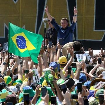 Jurista comenta sobre declarações de Bolsonaro no Dia da Independência (7)