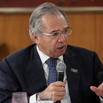 Senado ouve na quinta-feira ministro da Economia, Paulo Guedes