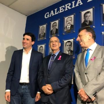 Ministro Luiz Eduardo Ramos anuncia investimentos para o Nordeste
