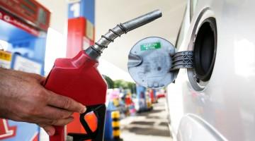 Preços do gás,  gasolina e diesel aumentam nesta terça-feira nas refinarias