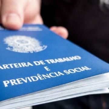Pernambuco tem o melhor saldo de empregos dos últimos seis anos