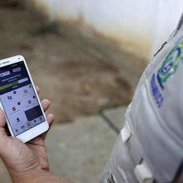 Municípios pernambucanos recebem aplicativo para ajudar nas ocorrências de arboviroses no estado