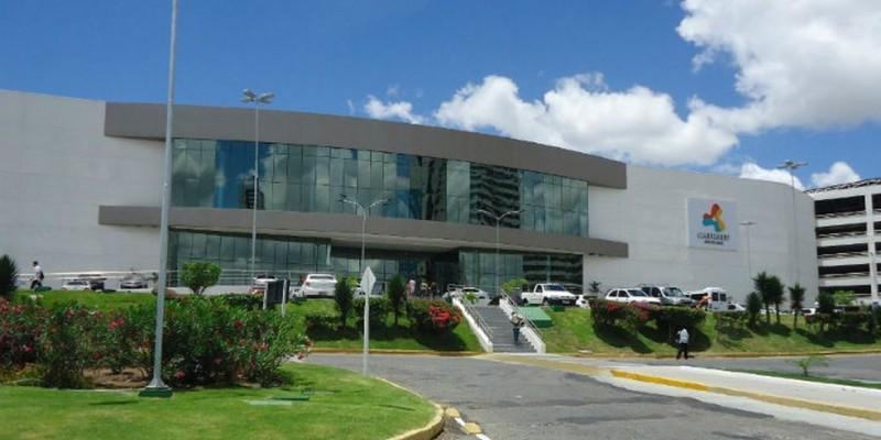 O gerente de Marketing do centro de compras, Wallace Carvalho esclareceu sobre o evento