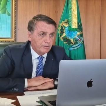 Panorama CBN: Avaliação da entrevista do Presidente Jair Bolsonaro à TV Asa Branca