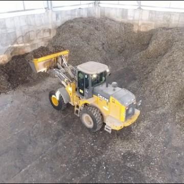 Em meio à crise do setor de cimento, LafargeHolcim processa óleo das praias e lixo do Grande Recife