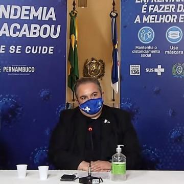 Pernambuco amplia flexibilização de atividades para todo o estado