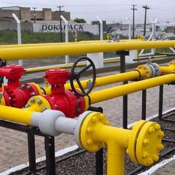 Gás Natural registra recorde na expansão em Pernambuco