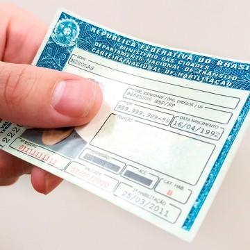 Detran-PE prorroga prazo de validade da carteira nacional de habilitação