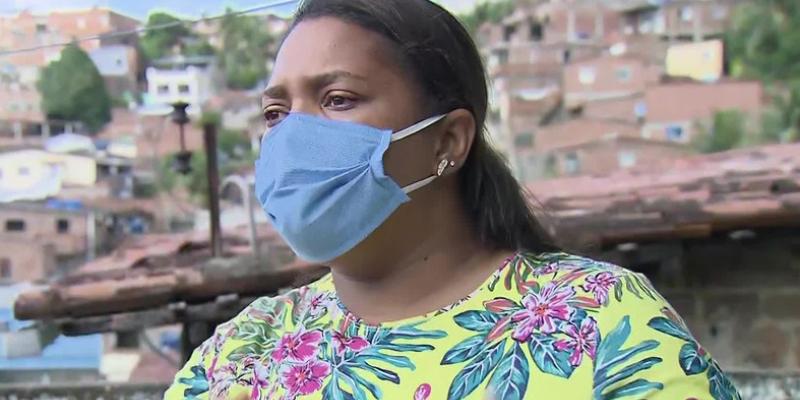 Na terça-feira da morte de Miguel, a manicure, identificada por Mirtes como Eliane, estava fazendo as unhas da dona do apartamento, Sari Gaspar Côrte Real
