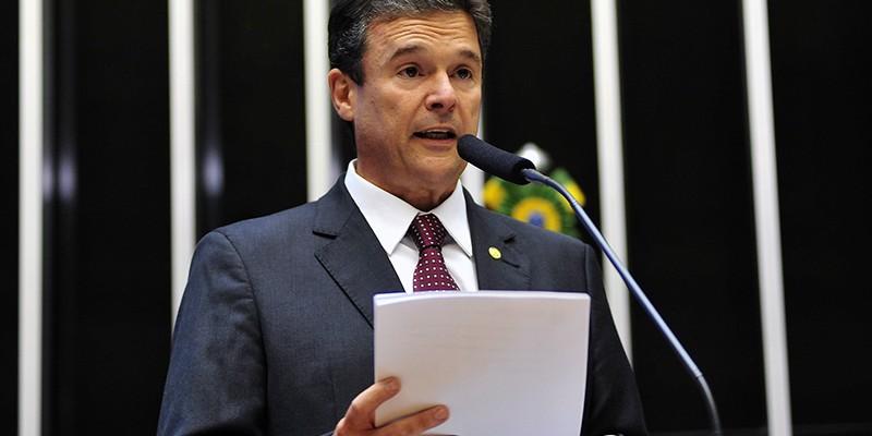 Partido é presidido em Pernambuco pelo deputado federal André de Paula
