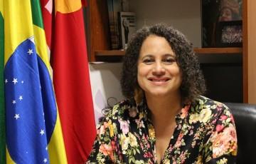 Luciana Santos representará Câmara na reunião de governadores em Teresina