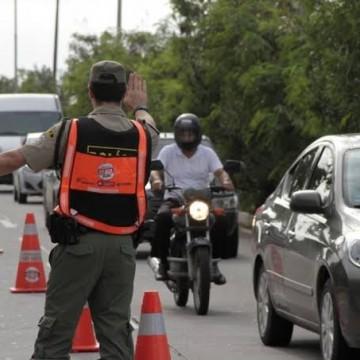 Órgãos de trânsito vinculados ao estado terão que detalhar os dados de arrecadação de multas