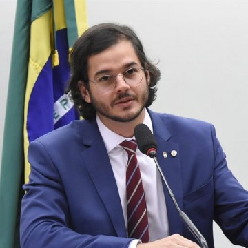 Túlio Gadelha não será mais mais candidato à Prefeitura do Recife