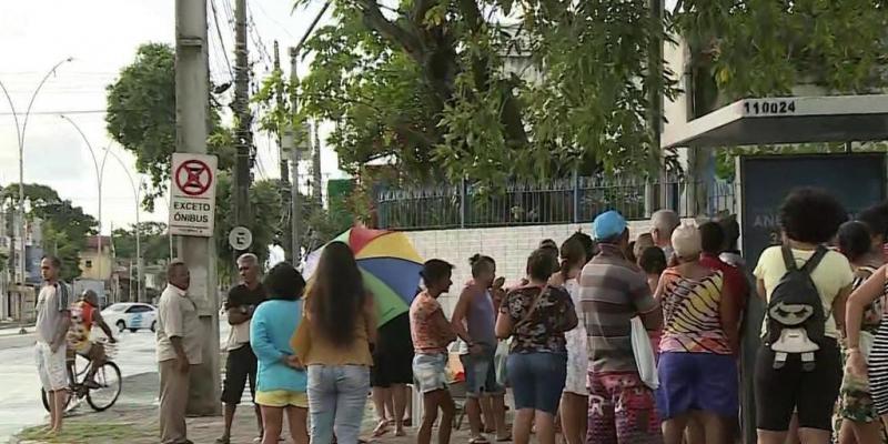 A maioria das queixas está relacionada a aglomerações que pelo decreto estadual não pode ultrapassar a quantidade de 10 pessoas