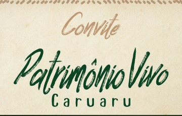 Edital público de registro de patrimônio vivo será lançado em Caruaru
