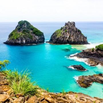 Fernando de Noronha inicia planejamento para volta do turismo