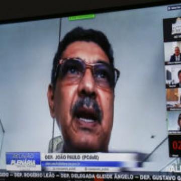 Alepe discute atuações do Presidente Bolsonaro durante a pandemia