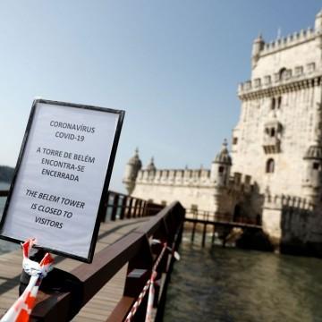 Portugal prorroga suspensão de voos da Grã-Bretanha e do Brasil