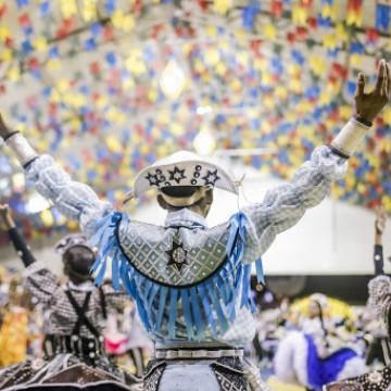 Encontros online abrem São João do Recife