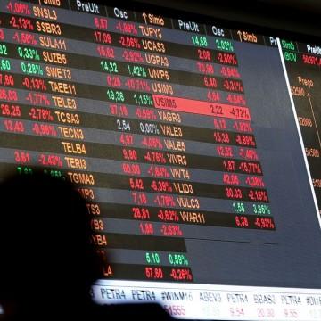 Bolsa de valores aciona circuit break pela segunda vez nesta quinta (12)