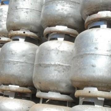 Gás GLP amanhece mais caro nas distribuidoras
