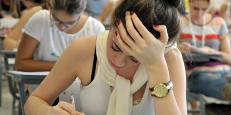 O exame de ensino médio começa neste domingo (17), e seguem até o próximo domingo (24)