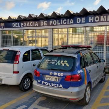 Quadrilha suspeita de realizar homicídios é alvo da Polícia Civil de PE
