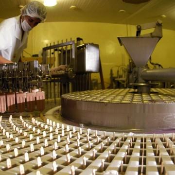 Consumo de bens industriais cresce 3% em maio, após três quedas