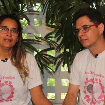 SDS recebe parecer de investigação realizada pela família da menina Beatriz Mota